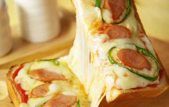 『ピザ用ミックスチーズ』