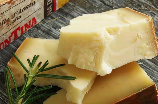 イタリア風フォンデュが美味♪『フォンティーナDOP』とは??