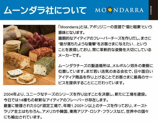 <ムーンダラ社>について