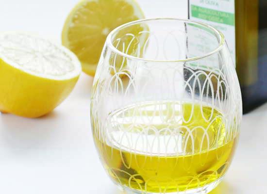 Pregiato al limone(プレジャート・リモーネ)