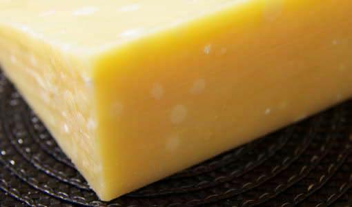 ◆これがイタリアチーズの最高峰!
