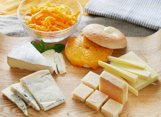 特別優待お試しチーズセット