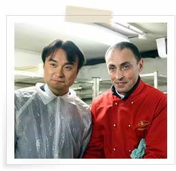 シェーブルチーズがたくさん 世界のチーズ専門店 [オーダーチーズ・ドット