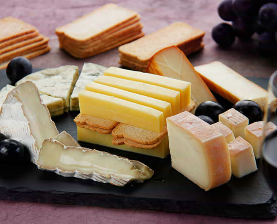★『本格チーズを楽しもう!ボジョレー限定チーズセット』<Aセット>