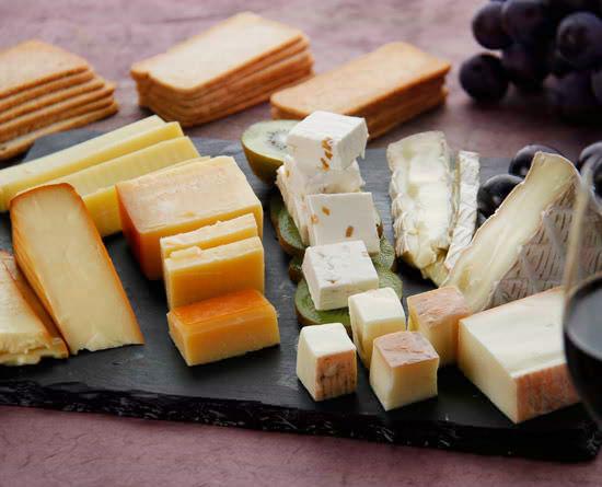 ☆『本格チーズを楽しもう!ボジョレー限定チーズセット』<Bセット>