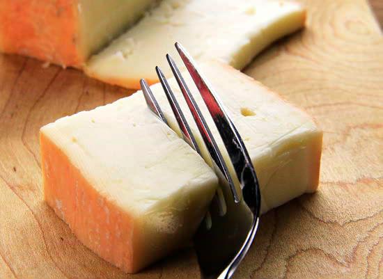 イタリア代表ウォッシュチーズ『タレッジョ』