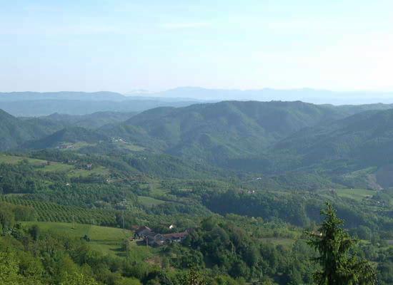 アペニン山