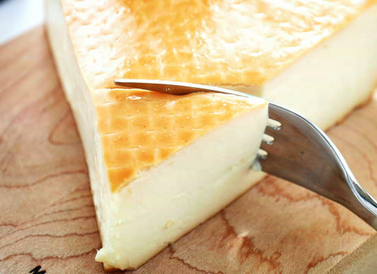 『フォレスト スモークチーズ』(約125g)