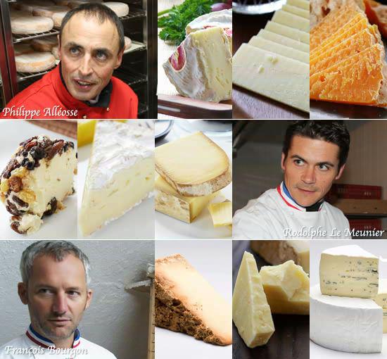 しかも、数々のチーズの中でも四方@店長が惚れ込んだ絶品のチーズとなる予定です!