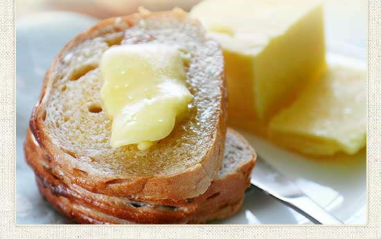 イズニー発酵バター(粗塩)