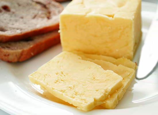 『イズニーAOP発酵バター(粗塩)』