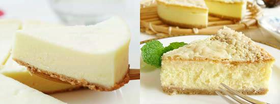 ●<究極のチーズケーキ>シリーズをお得に食べ比べ!『究極のチーズケーキ2種セット』送料無料!