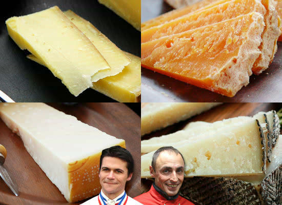 大人の贅沢ハードチーズセット