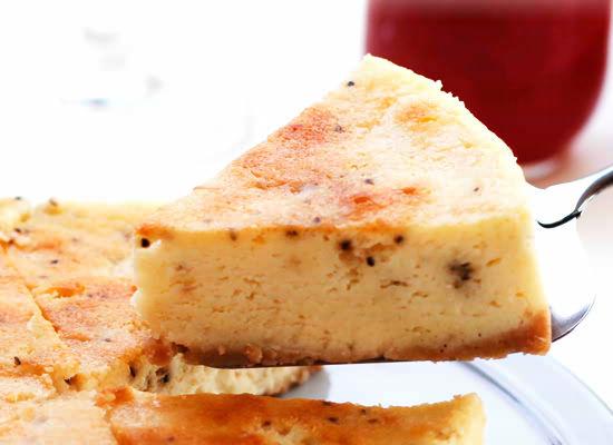究極のチーズケーキ@グリュイエール