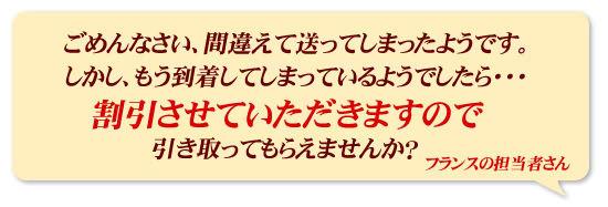 待望の【再登場】!