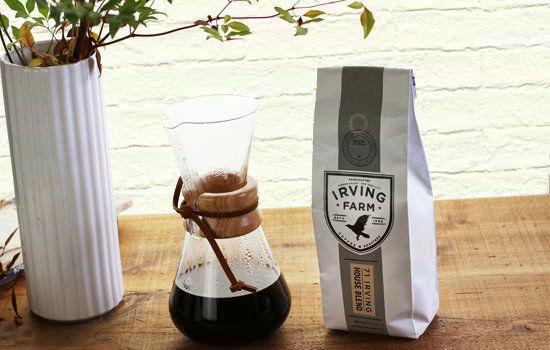 実は私、根っからのコーヒー好きでして、家族や友人から「コーヒーマニア」と言われるほどなのです。