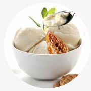 3.アイスクリームに