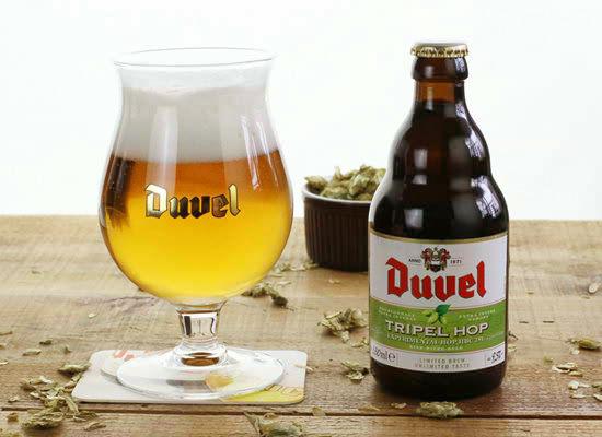 デュベル・ビール