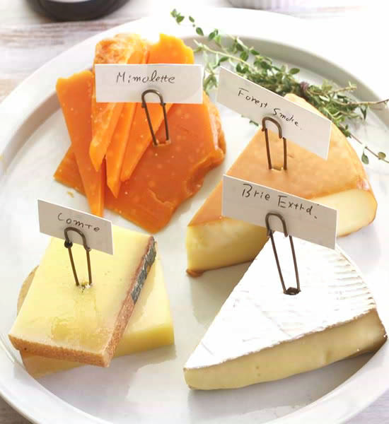人気フランスチーズ4点セット