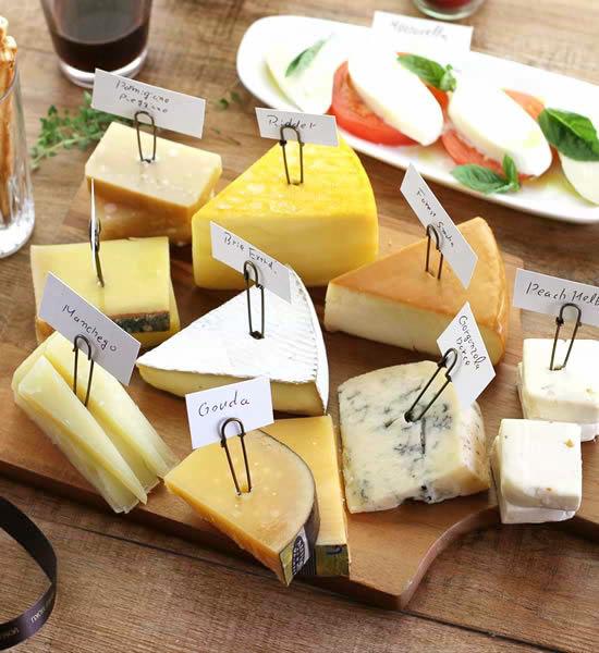 チーズバラエティ10点セット