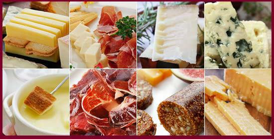 ボジョレーに合うチーズ特集